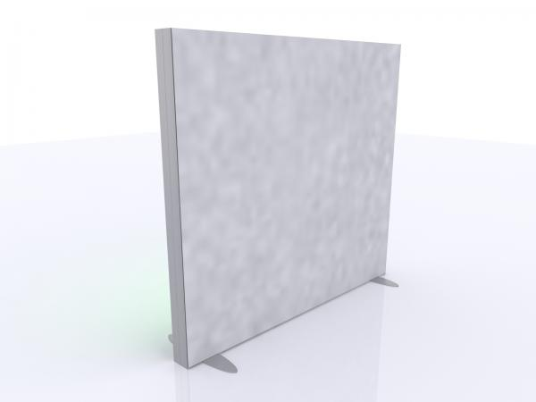 VK-1959 SuperNova Inline Lightbox -- Rear Reflector SEG Fabric