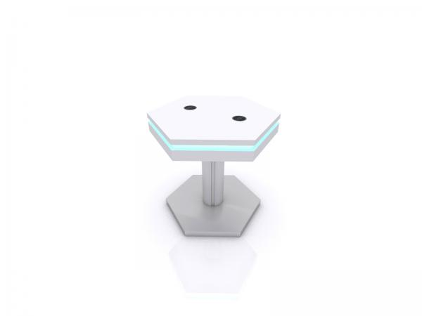 MOD-1466 Wireless Coffee Table without Graphic