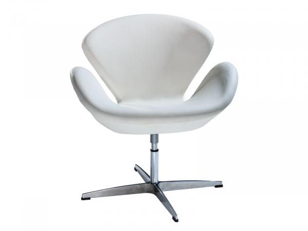 Swanson Swivel Chair -- Trade Show Rental Furniture