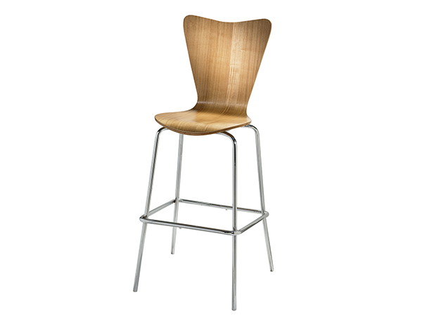 CEBS-023 | Laguna Barstool -- Trade Show Furniture Rental