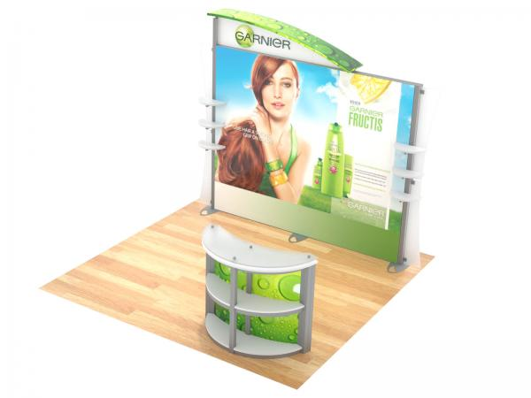 ECO-1099 Sustainable Hybrid Exhibit - Image 4
