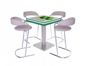 RE-712 Charging Bistro Table