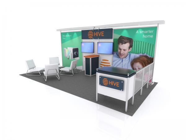 VK-2068 Trade Show Display -- Image 3